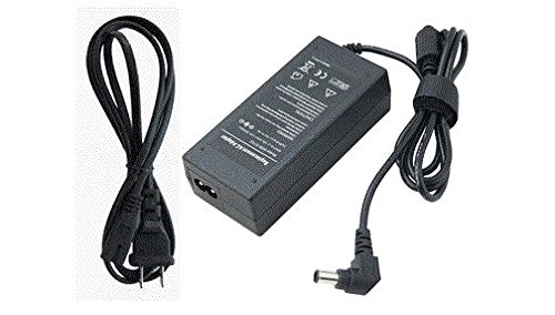 Globalsaving AC Adapter for Epson Workforce DS-860 Color Document Scanner Power Supply ac Adapter Charger