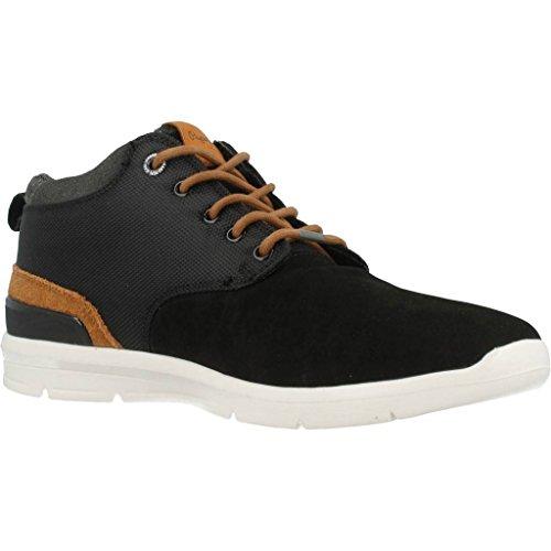 Hombre 999black Jeans Para Negro Zapatillas Altas Cordura Pepe Jayden T1p8wY