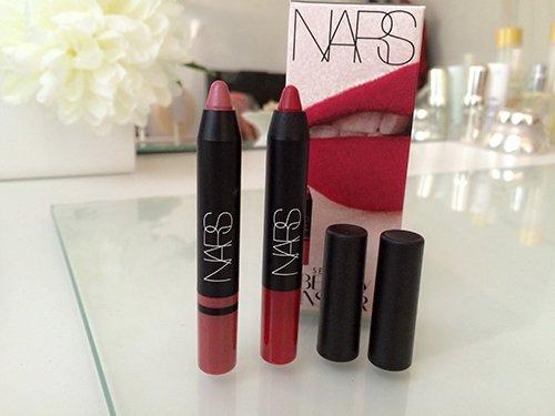 Nars Velvet Matte Lipstick Pencil - 3