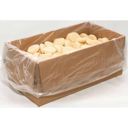 Davids Cookies Gourmet Sugar Cookie Dough, 3 Ounce - 107 per case.