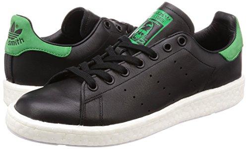bb0009 Black core green Adidas Stan Black Zapatillas Smith Blanco Boost Core Hombre v1FZPfTqfw