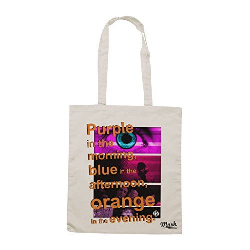 Borsa Requiem For A Dream - Panna - Film by Mush Dress Your Style