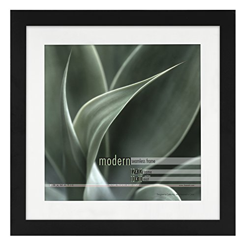 12x12 matted frame - 6
