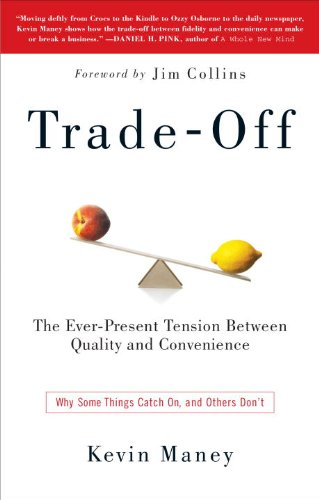 trade off why some things catch on and others don t 感想 読書