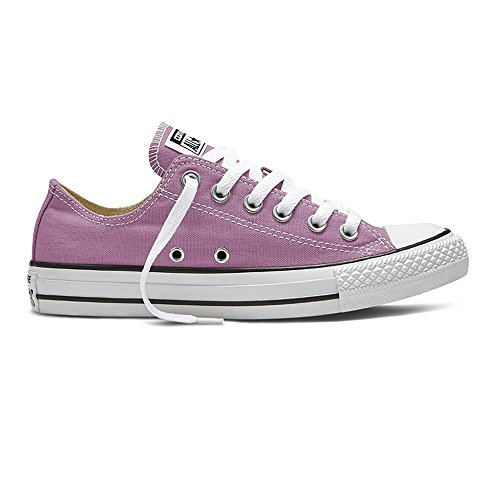 Converse All Star Ox Seasonal - Zapatillas Unisex adulto morado