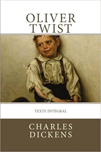 Oliver Twist Texte Integral French Edition Charles