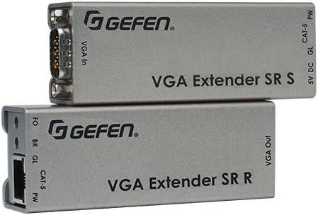 Gefen CI EXT-VGA-141SRN Extender