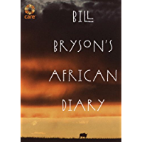 Bill Bryson's African Diary (English Edition)