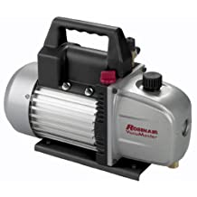 Robinair 15510 VacuMaster Single Stage Vacuum Pump