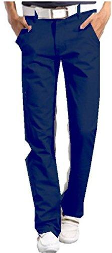 【NewEdition GOLF®】 カラー?ストレッチ?チノパン全14色7サイズ小さい~大きいサイズNEG-026