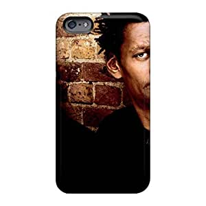 New Style Acbc123 Hard Case Cover For Iphone 6plus- Massive Attack Band