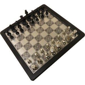 Chess Aluminum (3