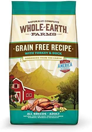 Whole Earth Farms