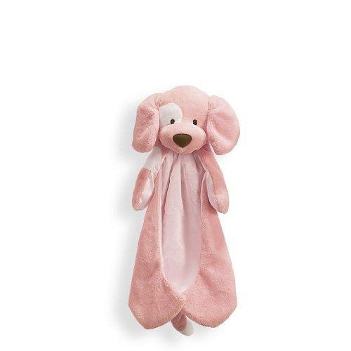 Huggybuddy Spunky Pink Dog by ()