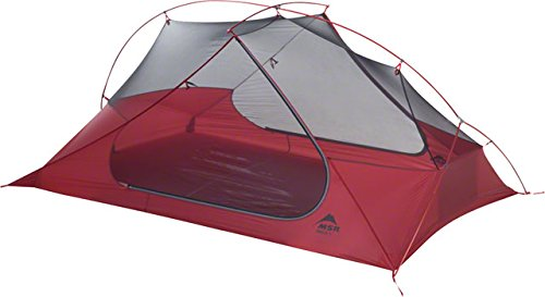 MSR FreeLite 2 Tent: Red