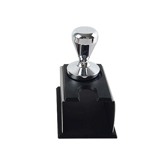Sundlight - Soporte Desmontable para cafetera de Acero Inoxidable ...