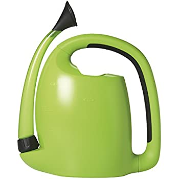OXO Good Grips Outdoor Pour & Store Watering Can, Green