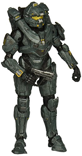 Halo 1 Toys - McFarlane Halo 5: Guardians Series 1 Spartan Fred Action Figure