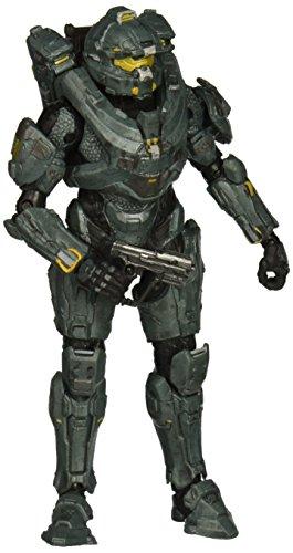 McFarlane Halo 5: Guardians Series 1 Spartan Fred Action Figure