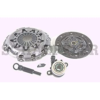 Clutch Kit LuK 06-069