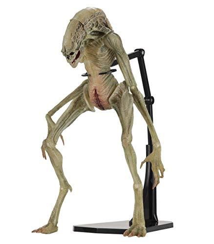 NECAA NECA Aliens 7' Scale Action Figure Deluxe Alien Resurrection Newborn