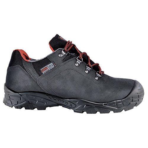 Cofra 22330-000.W36 Jumaring UK S3 WR Chaussures de sécurité SRC Taille 36