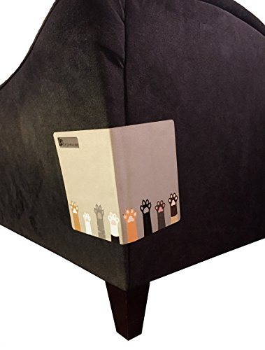 Cat Scratch Furniture Protection Pad