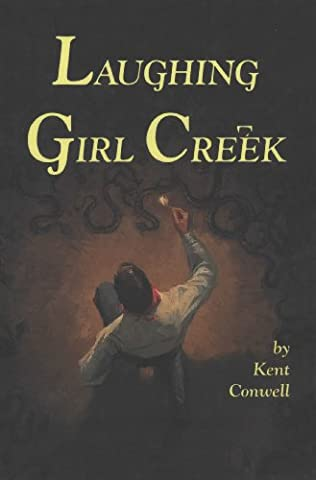 book cover of Laughing Girl Creek