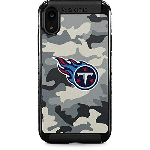 c4192d08 Amazon.com: Tennessee Titans iPhone XR Case - NFL | Skinit Cargo ...