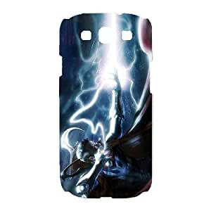 Samsung Galaxy S3 I9300 Cell Phone Case White Doctor Strange NF9450178