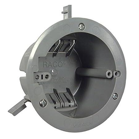 Amazon.com: hubbell-raco 7122rac Antiguo trabajo de 2 – 13 ...