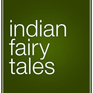 Indian Fairy Tales Audiobook