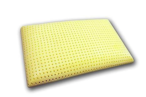 Bed Services Cojín Memory Jabón Base Big H15 Alto y Suave ...