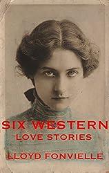 Six Western Love Stories