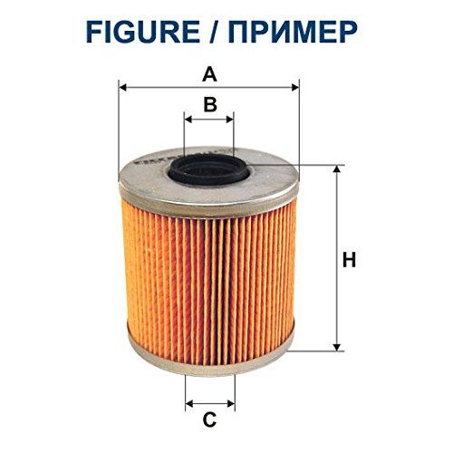 pe936//1 Filtron Kraftstofffilter