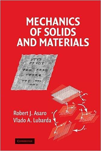 Applied Mechanics of Solids