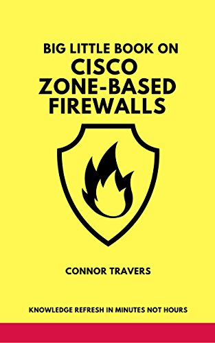 45 Best Firewall eBooks of All Time - BookAuthority