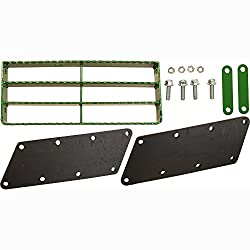 AMX19123 New John Deere 4th Step Kit 3010 3020 400