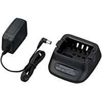 Kenwood KSC-43K Fast Rate Single Unit Dual Chemical Nimh & Li-Ion Charger