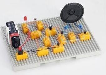 ネオピア電子ブロック ネオスクール   B004D2HOS2