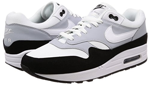 Max 1 Gray Air Nike Men's Sneaker SgppxP