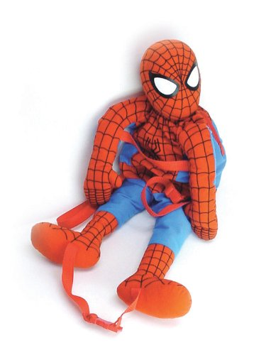 Comic Images Spiderman Buddies Backpack by Comic Images