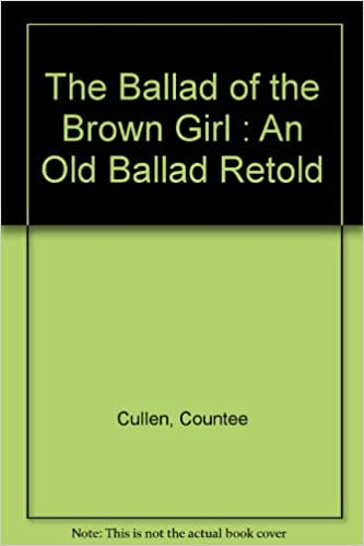 the ballad of the brown girl