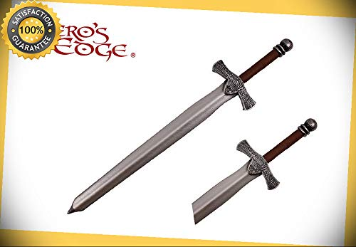 36'' Medieval Foam Sword GL17 perfect for cosplay outdoor -