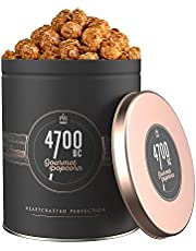 4700BC Himalayan Salt Caramel Popcorn, Tin, 325g
