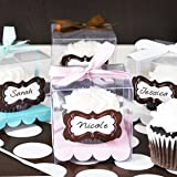 Cupcake Favor Boxes (set of 12)