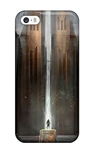 Anne C. Flores's Shop 2015 7387212K32185544 New Dragon Age Skin Case Cover Shatterproof Case For Iphone 5/5s