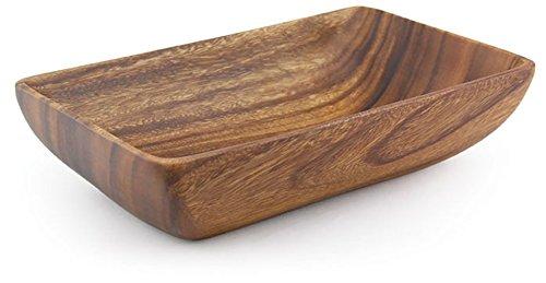 Hawaiian Wood Bowls - 9