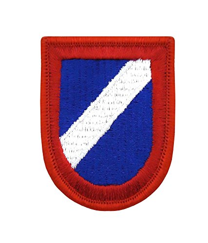 82nd Support Battalion US Army Flash