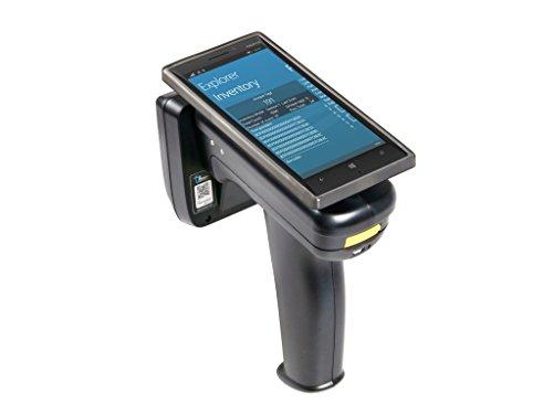 TSL 1128 Bluetooth UHF RFID Reader (902-928 MHz) (Ipad Rfid Reader)